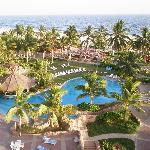 Foto de Crowne Plaza Resort Salalah