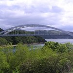 Omishima Bridge