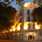 Hotel Imperator Concorde