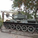 Russion T-34