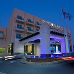 Mafraq Hotel