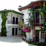The Dalyan Sandybrown Hotel