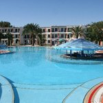 Holiday Inn Resort Safaga Palace Hurghada