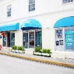 SCUBA&#39;s main location in Christiansted