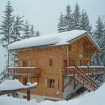 Chalet Juliette