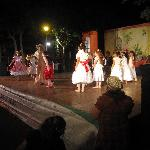 The Nutcracker being performed at Noche Mexicana