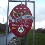 Tigh Fitz Guesthouse Foto