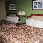 Days Inn Westley resmi