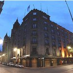 Photo of Hotel Gillow Mexico City