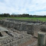 Corbridge Roman Fort Museum