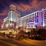 Kempinski Hotel Mall Of The Emirates Dubai