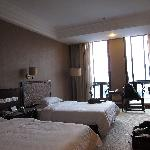 Φωτογραφία: Huishang International Hotel