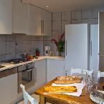  cuisine appartements 6 personnes