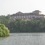 Foto de WelcomHotel Raviz Kadavu, Resort and Ayurveda Spa