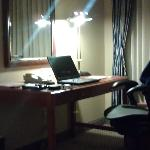 Billede af Hilton Garden Inn Albuquerque / Journal Center