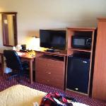 Photo de Comfort Inn Albany / Glenmont