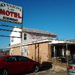 Foto de Keystone Lake Motel