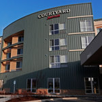 ‪Courtyard by Marriott Milwaukee Airport‬
