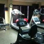 awesome gym