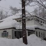 Hakuba Luna Hotel - Fantastic Location
