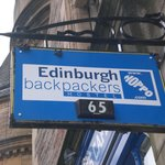Photo de Edinburgh Backpackers Hostel