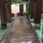 Photo de Shan Yue Hotspring Hotel Taipei