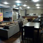  Kitchen &amp; Common Room