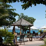 Photo of Castello Beach Hotel Anse Kerlan