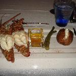 Amazing Lobster at Azul!