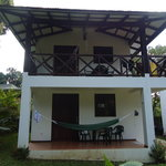 Rumbo Surf Lodge resmi