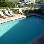 Φωτογραφία: Quality Inn Miami Airport Hotel