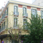 Hotel Orestias Kastorias
