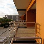 Photo de Bonaire Seaside Apartments