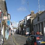  Falmouth town