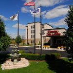 Hampton Inn and Suites Chicago / Aurora