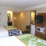 Bilde fra Fairfield Inn & Suites Anaheim Buena Park/Disney North