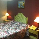 Budgetel Inn & Suites Atlantic City Foto