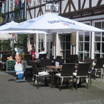 Hotel Restaurant Lange Reihe Sechs