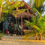 Matriki Beach Huts