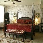 Rose Manor Bed and Breakfast