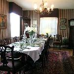 Foto Rose Manor Bed and Breakfast