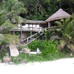 Wilderness Collection North Island Seychelles Foto