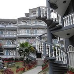 Kantipur Hotel