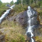 One of Myriad Waterfalls