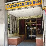 Foto Backpackers BCN Casanova