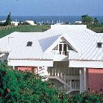  Residence Le Vallon, Batiment - Saint-Francois, Guadeloupe