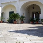 B&B Masseria Della Casa