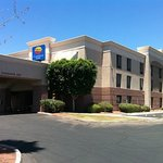 Hampton Inn Phoenix - I-10 - West
