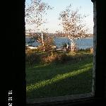  View of Halifax Harbour from the Guard Hut