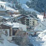  Obergurgl